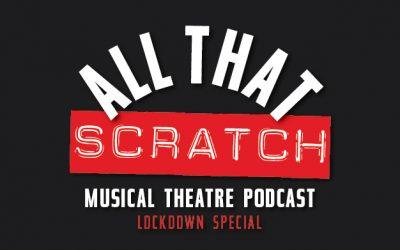 All That Scratch Season 2, Episode 2 Lockdown Special